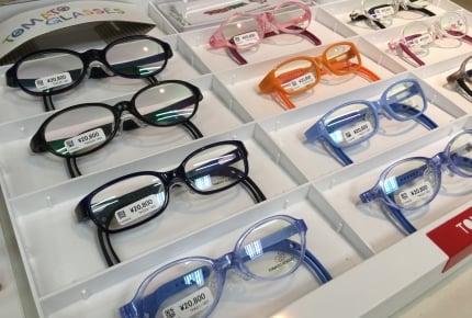 子どもの視力が落ちた!初めてのメガネ選びのポイントと、目を悪くさせない生活習慣は