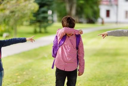 わが子に意地悪してきた小学生に、直接注意してもいいですか?