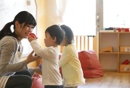 3歳未満の子どもを受け入れている幼稚園もある!?2歳児を通わせたママたちの声