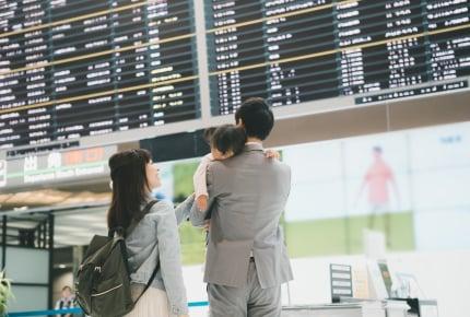 夫の海外赴任が決まった!家族が同行するしないの決め手はどこ?