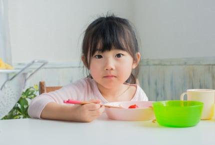 「偏食のままだと給食が食べられるのか心配……」小学校入学を控えた年長さんに悩むママに先輩からのアドバイスが届く