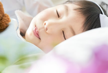 小学4年生の子どもが朝起きない!みんなはどうやって起こしてる?