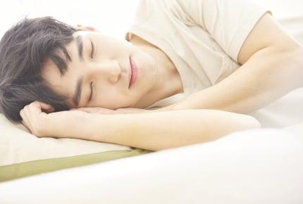 毎日夜遅くまで働いているからと、休日は寝てばかりの旦那……これって仕方ない?