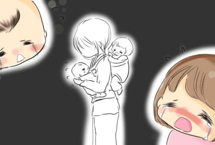 幼いきょうだいの寝かしつけが難しすぎる……。「消えたい」ほど精神的に限界なママへ