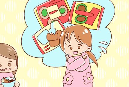 冷凍食品だけのお弁当じゃダメ!?先生にお弁当の中身を注意されてへこむママ