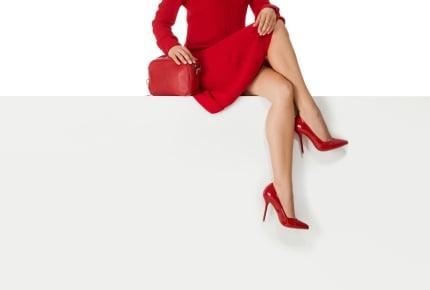 靴のつま先、とがったものと丸いものはどちらを履く?みんなのこだわりや好みのカラーは?