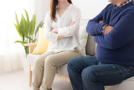 住宅購入を事後報告したら義両親がご立腹……。怒りを収めてうまく解決させる対処法を教えて!