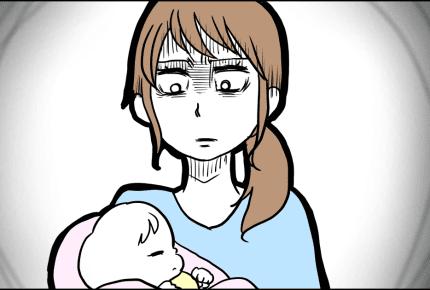 生後2ヶ月の子どもが可愛いと思えない……!子どもを可愛いと思えたのはいつ?