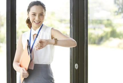 子どもが小学生、フルで働いているママの1日のスケジュールは?