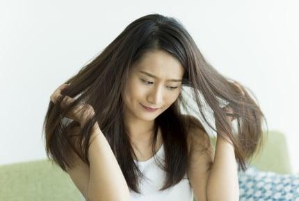 太い、かたい、多い……剛毛な髪にウンザリ!おすすめなヘアスタイルやお手入れ方法は?