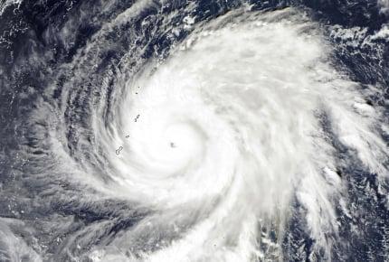 間もなく台風がやってくる!今からでも間に合う災害への備え5選