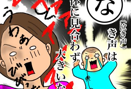 """赤ちゃんの泣き声は意外と大きい!?ママたちがとった""""泣き声対策""""とは #産後カルタ"""