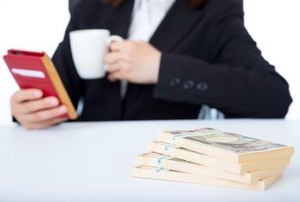 宝くじが高額当選したら離婚をする?財産分与はどうなるの?