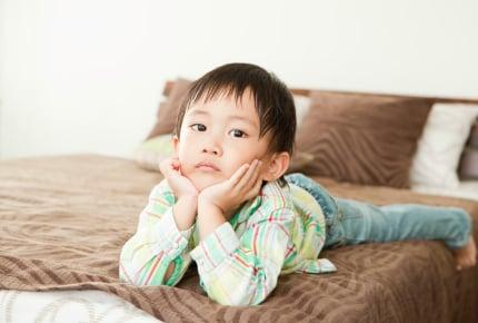 微熱がある小学1年生。3時間のお留守番をさせますか?
