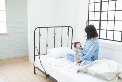 出産後旦那とは寝室が別。旦那は赤ちゃんの面倒をみないけれど、みんなも同じ状況ですか?
