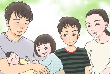 今を我慢するのはナンセンス。親も子も「今が幸せ」と感じられれば未来も幸せになる