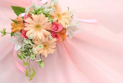 誕生日プレゼントに花束をもらうのはうれしい?ママたちの回答とは