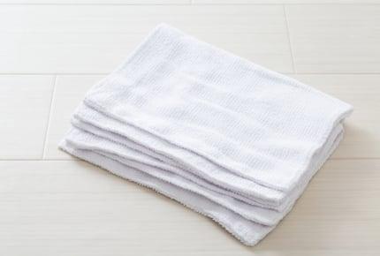 """園や学校に提出する""""雑巾""""、縫う?買う?約79%のママの回答は……"""
