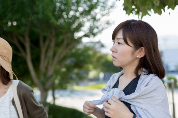 """他のママの""""泣き落とし""""に引いてしまう。わが子の親友が習い事をやめるのに、私は冷たい??"""