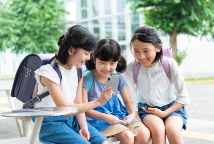 SNSを禁止にしたせいで友達と離れてしまった娘。小学生でもSNSをする時代なの?
