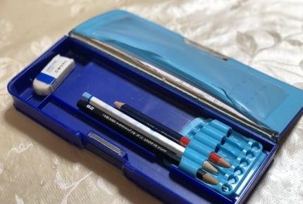 鉛筆や消しゴムがおもちゃと化す?小学生の筆箱の中身は不思議がいっぱい