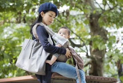 生後半年の赤ちゃんを連れて遊ぶ妹。帰宅時間が午後7時過ぎになるのは普通なの?