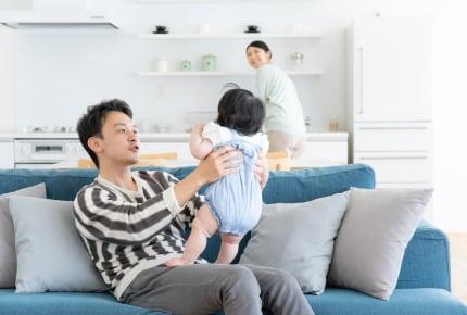 赤ちゃんが泣くと調理が進まなくて大変!晩ごはん作りに消耗せずに済む方法を教えて