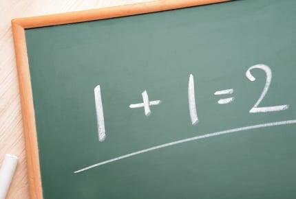 「なんで3+2=5になるの?」幼稚園児や小学校1年生に足し算を教えるコツとは