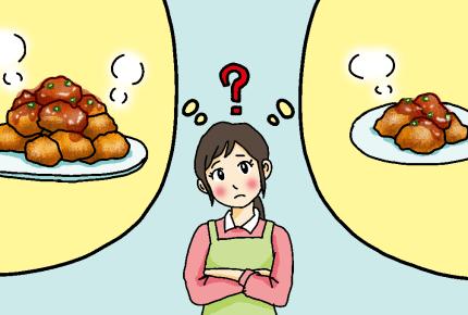 おかずは大皿で出す?それとも1人ずつ分ける?家庭によって違うママたちの工夫とは