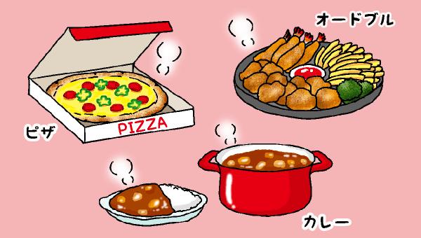 ママとも昼食2