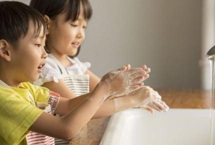 【医師監修】「ハッピーバースデー」を歌いながらの手洗いがいい?子どもの感染症予防策について医師に聞く