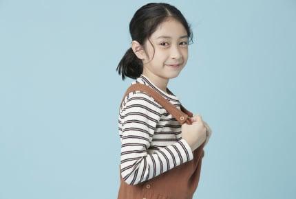 大人向けブランドの服ばかり着たがる小1の娘。サイズが大きすぎる服を学校で着せていたらどう思われる?