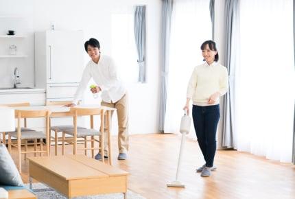 大掃除をやるタイミングはいつ?意外なことに年末以外にやるという声が続出……!