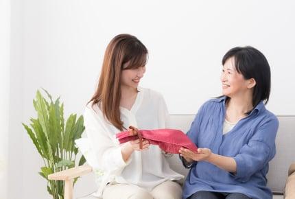 2000円の予算で、義母に華やかなプレゼントを贈りたい!みんななら何を贈る?
