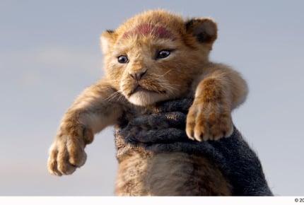 子どもが飽きがちな帰省のときも楽しめる!名作『ライオン・キング』の魅力