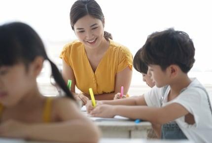 子どもの脳は9歳まで飛躍的に伸びる!なかでも重要なのは6~9歳