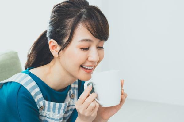 ママたちの「コーヒー談義」