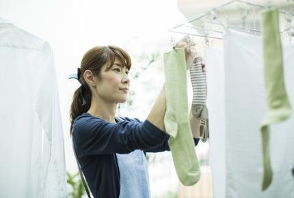 学ランはどのくらいの頻度で洗濯している?
