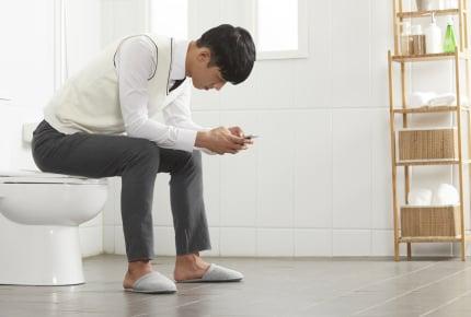トイレにスリッパ置いてる?「スリッパを置きたいけれど不衛生」だと思うママが愛用しているスリッパとは