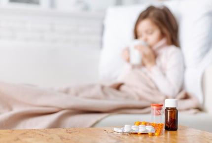 錠剤やカプセル剤は何歳から飲めるようになった?子どもに飲む練習をさせた?