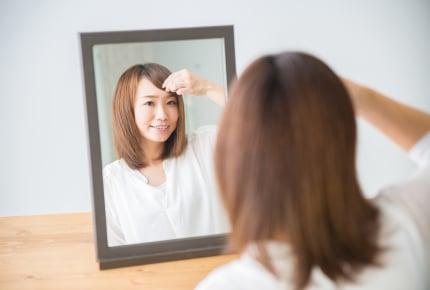 「前髪を切ろうかな」と悩むママさんに85%のママさんが「切ったほうがいい!」と回答した3つの理由とは?