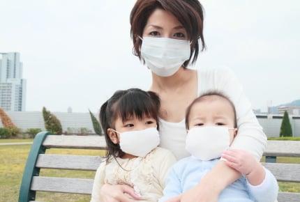 「自分が子どもと一緒に病気になったとき旦那さんに望むこと」がちょっとせつない?