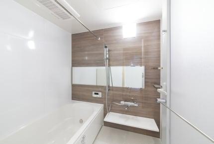 浴室乾燥機を使っても洗濯物が乾かない!考えられる原因は?