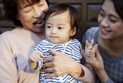 孫はパパとママ、どっち似?「(当然)息子よね」という義母に、うまい斬りかえし方は?