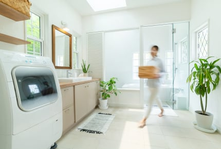 洗濯をするとき洗濯物は分けている?色物や素材、サイズなどママたちの分け方の基準とは