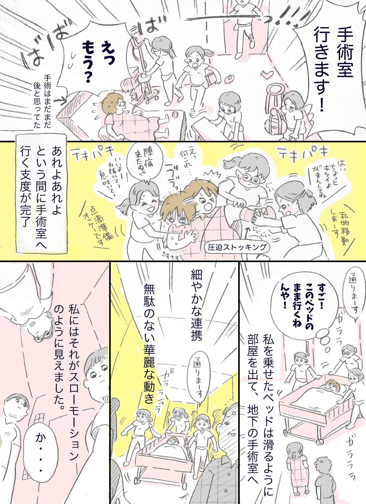 帝王切開03