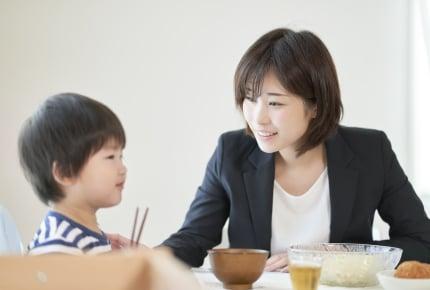 子育てママがフルタイムで働くには何が必要なの?周囲の協力や職場の理解など働くママからのアドバイスとは