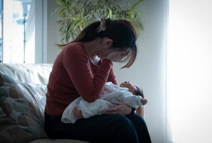 「育児が辛い、解放されたい」と悩むママに温かいコメント&アドバイス殺到