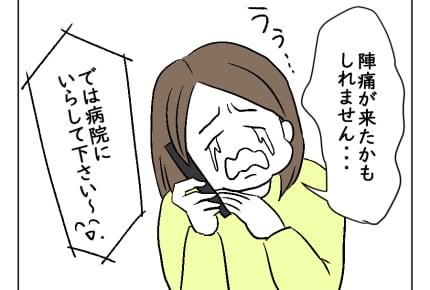 【妊娠ダイエット記30・31話】一生の恨み #4コマ母道場