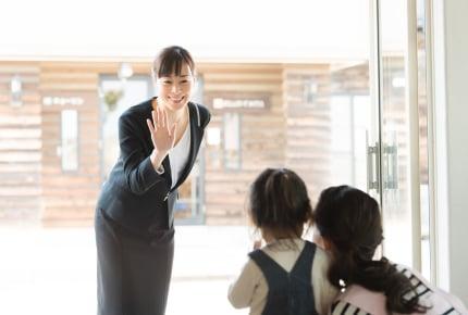 出産後の仕事復帰で悩むママ。2人の子どもを抱えて正社員は続けられる?最優先するポイントはどこにあるのか